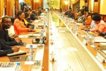 Communiqué final du conseil des ministres du 2 juin 2016