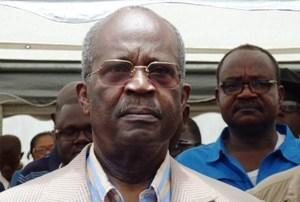 Casimir Oyé Mba lance sa précampagne par une conférence de presse samedi