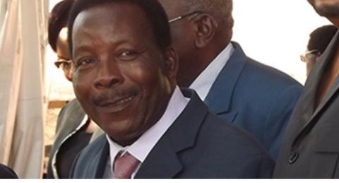 Pierre Amoughé Mba malade mais pas mort (rectificatif)