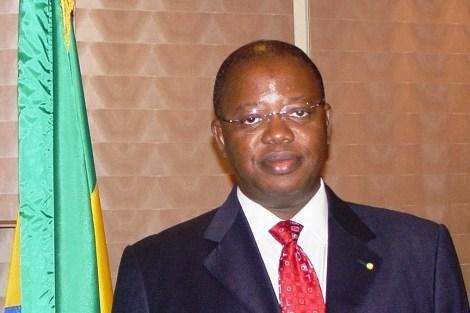 Michaël Moussa Adamo roi du Gabon aux USA