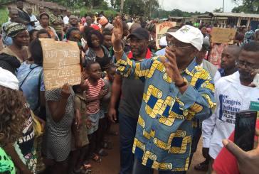 Présidentielle 2016 : Ping dans l'Ogooué Maritime, Oyé Mba dans l'Ogooué Ivindo