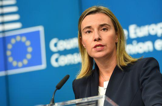 L'Union européenne réclame les résultats par bureau de vote