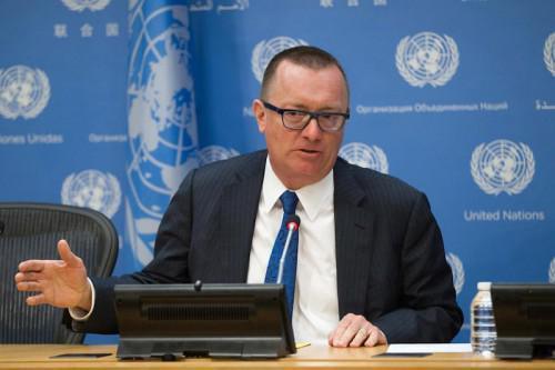 Crise post-électorale : le processus constitutionnel doit être crédible afin d'être efficace (ONU)
