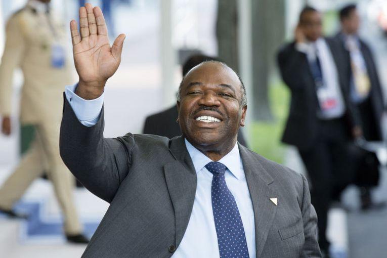 Ali Bongo Ondimba prête serment ce mardi à Libreville