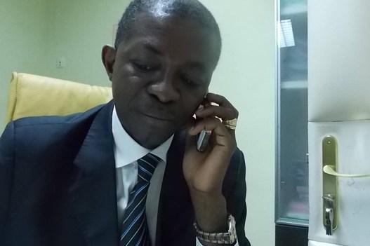 Le dépôt des recours donne une marge de manœuvre pour négocier (Séraphin Moundounga sur RFI)
