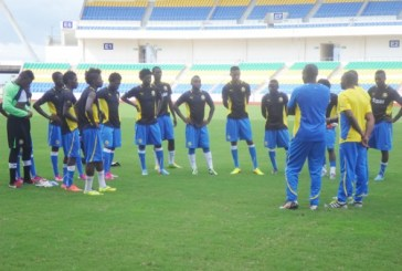 Gabon Eliminatoires CAN U17 : les Panteraux si proche de la qualification pour Madagascar