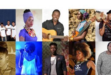 Prix découvertes RFI : une gabonaise parmi les 10 finalistes