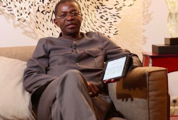 Séraphin Moundounga traite Ali Bongo de tricheur et le compare à Kadhafi