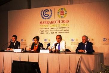 Bilan à mi-parcours de la COP 22