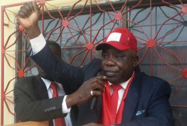 Législatives 2016 : Mathieu Mboumba Nziengui veut battre Yves Fernand Manfoumbi à Ndéndé