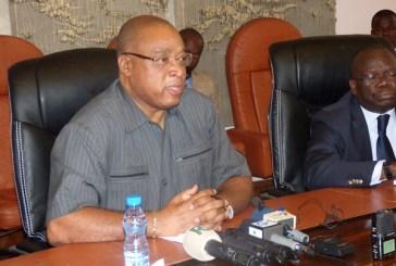 Shell et Total ne quittent pas le Gabon (ministre)