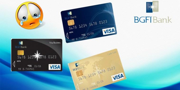 Les cartes bancaires prépayées de BGFIBank victimes d'une attaque des pirates