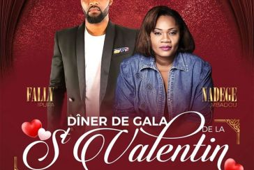 Gala de prestige pour Fally Ipupa samedi à Libreville