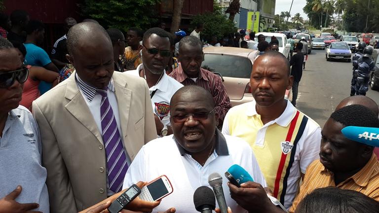 Soupçons de détournement de l'argent public : Hervé Ndong interpelé
