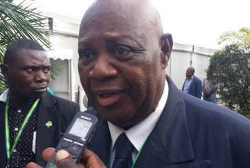 Ceux qui veulent aller dans un gouvernement d'ouverture, ça c'est leur droit mais moi non (Pr. Léon Mbou Yembi)