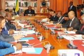 Infrastructures : Ali Bongo blâme son staff