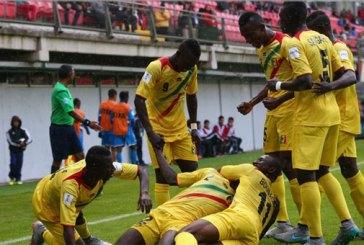 CAN U17: la Tanzanie et le Mali se relancent dans le groupe B