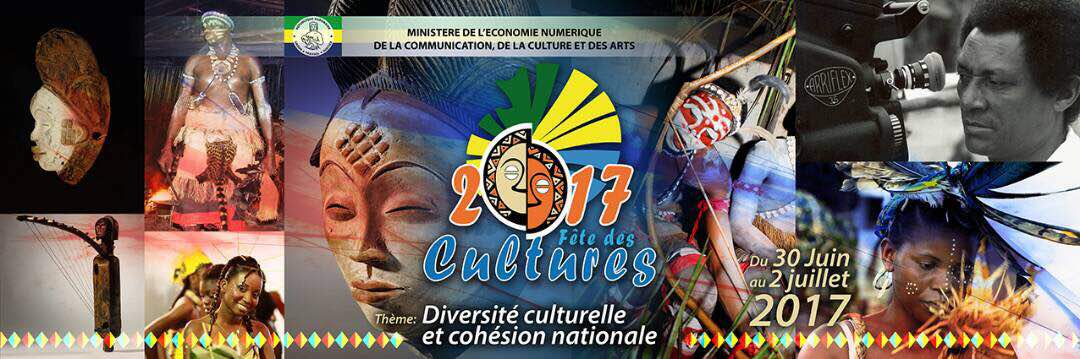 La fête des cultures de retour du 30 mai au 2 juin prochain à Libreville