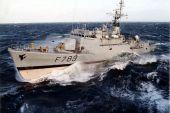La France et la CEEAC bouclent un exercice militaire pour terroriser les pirates de mer