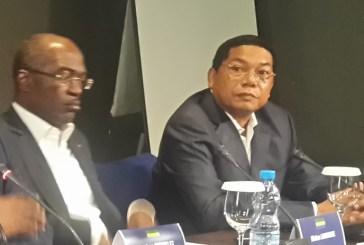 Duplicité en politique, moi j'ai été jusqu'à dire non à mon propre père (Simon Ntoutoume  Emane)