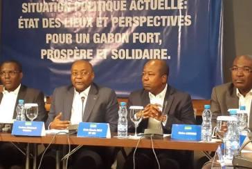 Nouvelle sortie des Amis d'Ali Bongo : entre défiance et arrogance