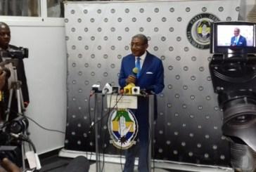 Eric Dodo Bounguendza veut laver le corps du PDG avant les législatives d'avril 2018
