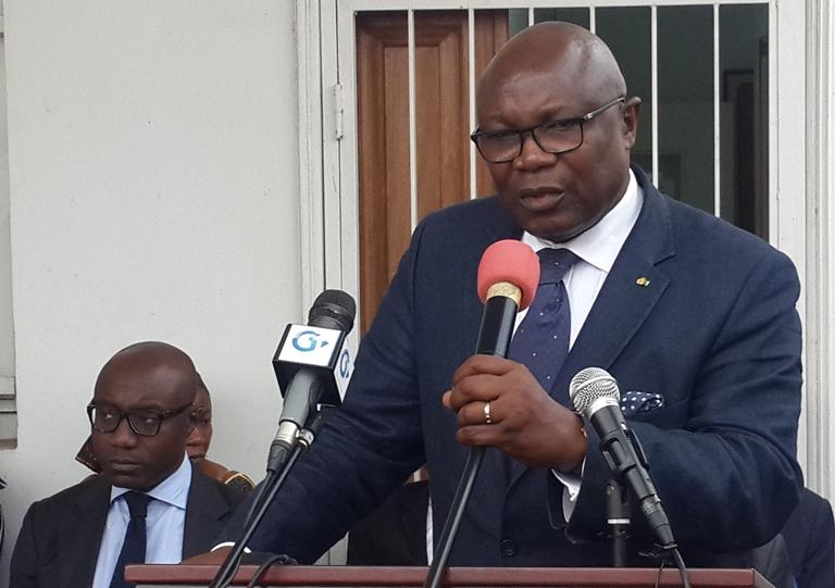 Pierre Claver Mangaga Moussavou bientôt dans la mouvance présidentielle?