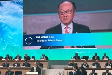 Climat: la Banque mondiale ne financera plus des activités pétrolières dès 2019