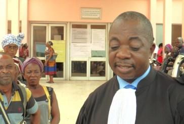 Bertrand Zibi a été copieusement torturé, selon son avocat