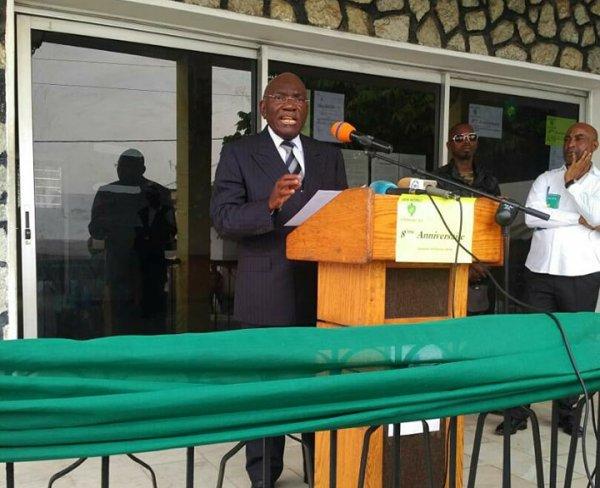 Myboto annonce que plusieurs partis de la Coalition de Jean Ping préparent les élections législatives