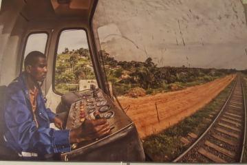 L'AFD résume ses 70 ans de présence au Gabon dans une exposition photos