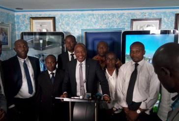 Alaba Fall brigue la présidence de la FEGAFOOT pour sortir le football gabonais du coma