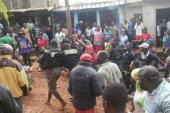 Trois gabonais au gnouf  au Cameroun suite à une affaire de crimes rituels