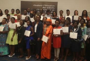 100 africaines formées au management des entreprises grâce à la fondation BGFIBank