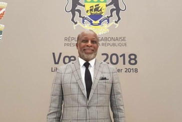 Ali Bongo limoge son «sulfureux» conseiller Alfred Edmond Nziengui Madoungou