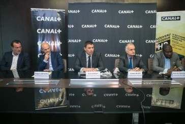 Canal + international dévoile ses ambitions sur l'Afrique et le Gabon