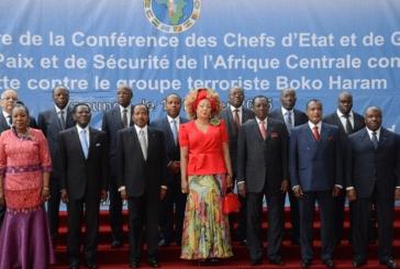 Sécurité: le sommet conjoint CEEAC – CEDEAO finalement en juillet prochain