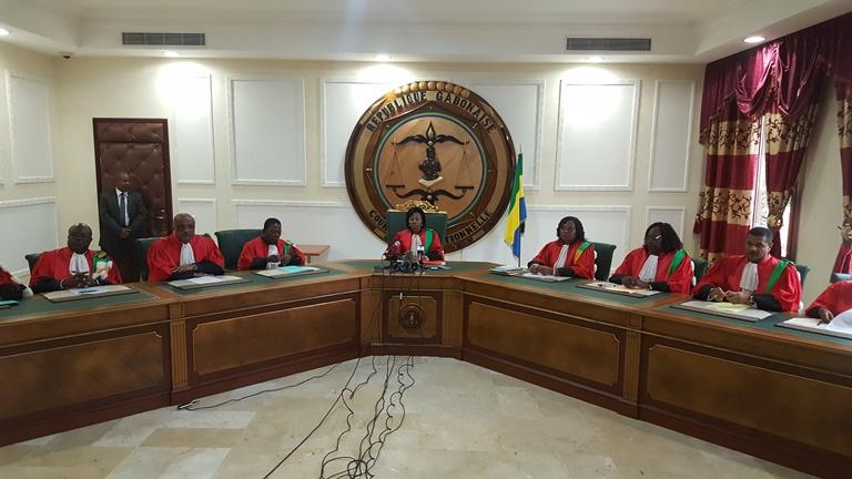 Pas de vide institutionnel : Les prérogatives  de l'Assemblée Nationale dissoute transmises au  Sénat