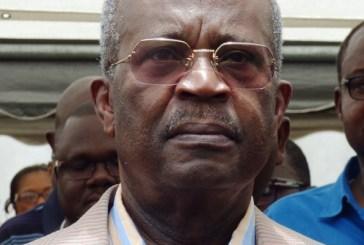 Oyé Mba souhaite que la prochaine Assemblée nationale entre en fonction en septembre 2018