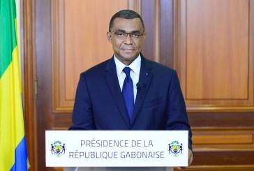 Liste intégrale du gouvernement gabonais nommé le 4 mai 2018