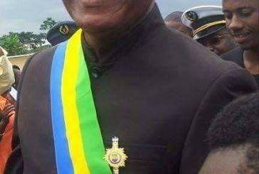 Bertrand Zibi Abeghe partiellement lavé de l'accusation d'association de malfaiteurs mais reste en prison