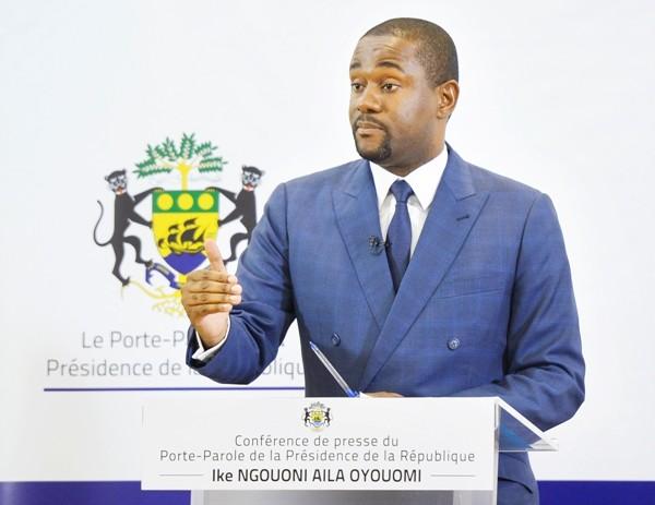 Réduction du train de vie de l'Etat: Ike Ngouoni Aila Oyouomi livre quelques détails importants