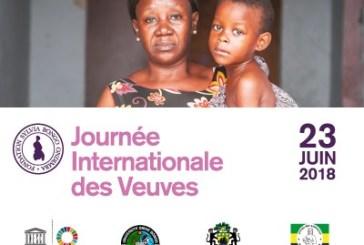 Journée Internationale des Veuves: Sylvia Bongo sur le terrain pour attirer l'attention