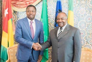 Ali Bongo Ondimba prendra part lundi au 1er sommet CEDEAO/CEEAC à Lomé sur la paix et la sécurité