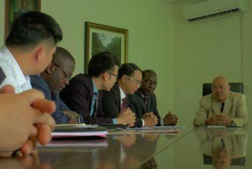 Filière bois : vers un partenariat Gabon – Viêt-Nam