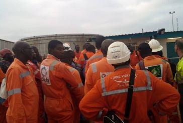 Total Gabon: la grève est suspendue après 11 jours de bras de fer