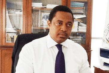 L'ex journaliste David Ella Mintsa excité par ses premiers pas en politique
