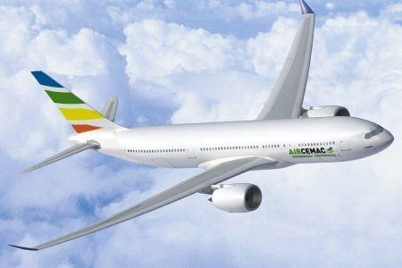 Liquidation définitive d'Air CEMAC