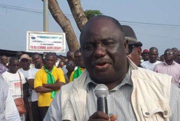 Les syndicats appellent à une grande marche le 13 août prochain à Libreville