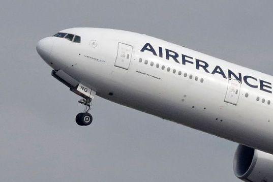100% des avions Air France seront équipés du Wi-Fi d'ici fin 2020